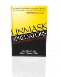Unmask 3d good cover