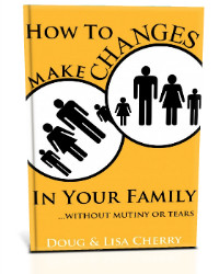 how to make changes in your family 3d bookstore
