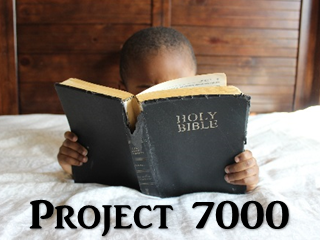 Project 7000